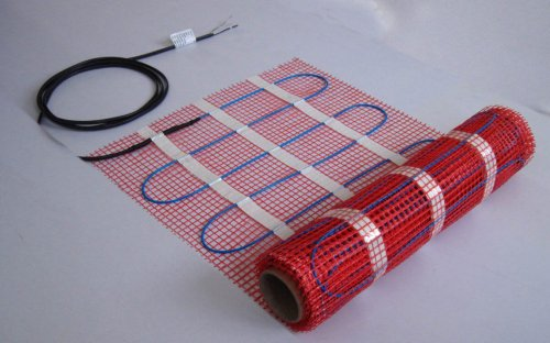 All Electric Underfloor Heating Systems Fall Under Part P Of The